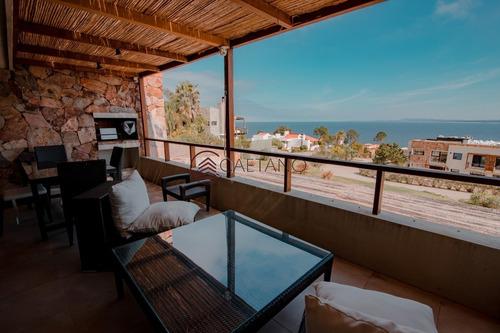 Quartier Punta Ballena Apartamento En Venta - Ref: 2336