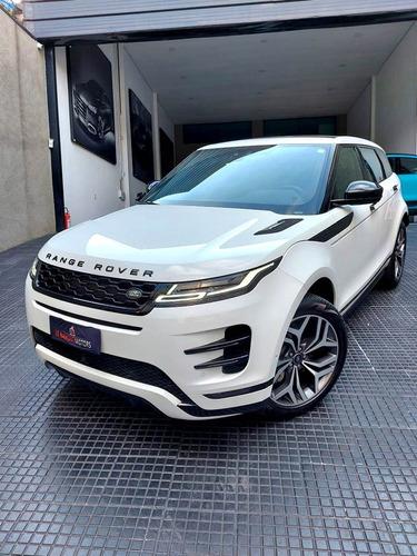 Land Rover Evoque 2020 2.0 Hse Dynamic (p300)