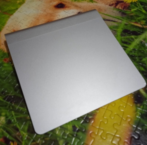 Trackpad Apple Magic Inalambrico Original Macbook iMac Mac