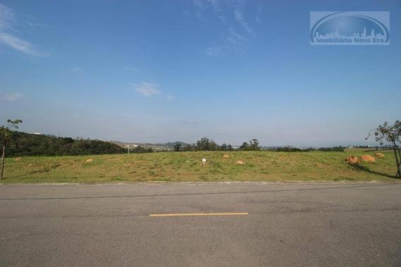 Terreno À Venda, 895 M² Por R$ 420.000 - Condomínio Campo De Toscana - Vinhedo/sp - Te0923