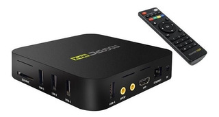 Tv Box Android 7.1 Tv Netmak 4k 1gb Ram 8gb Wifi Tv Hdmi