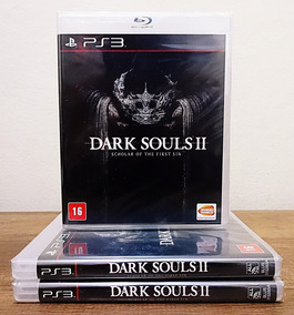 Dark Souls 2 Ps3 Dark Souls Ii Scholar Of The First Sin Ps3