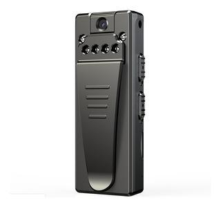 Mini Câmera Espiã Com Infra-vermelho Mod Pocket De Bolso