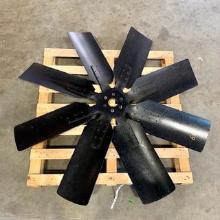 Ventilador Para Motores 3508, 3512