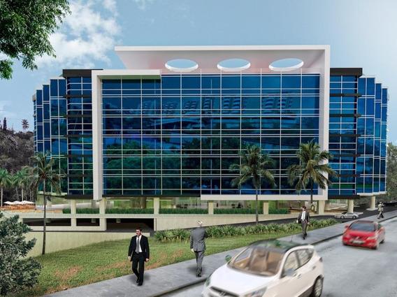 Edificio De Oficinas En Venta Y Alquiler