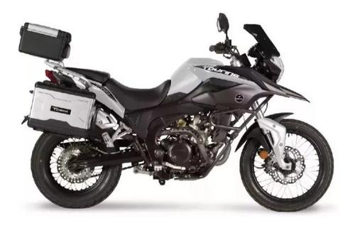 Corven Triax Touring 250cc