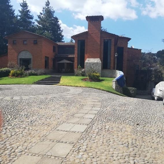 Casa En Venta Arteaga Y Salazar En Arteaga Y Salazar