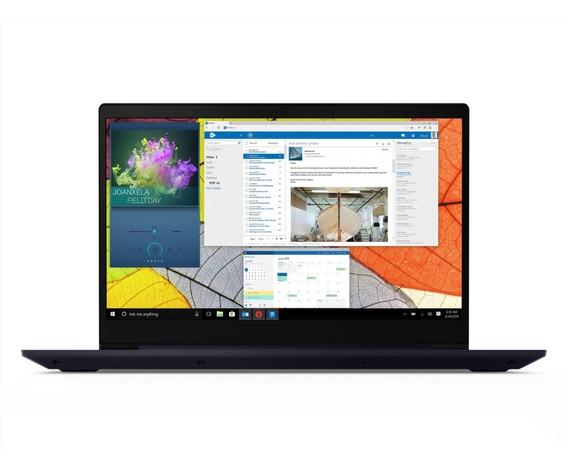 Lenovo Ideadpad S145 Intel 4205u 8gb Ram 128gb Ssd Blue