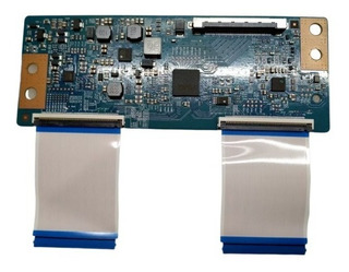Placa Tcon T-com Tv Led Smart Sanyo Lce50sf8100 Nueva