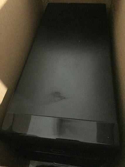 Computador Completo Hd Processador Fonte Placa Mãe