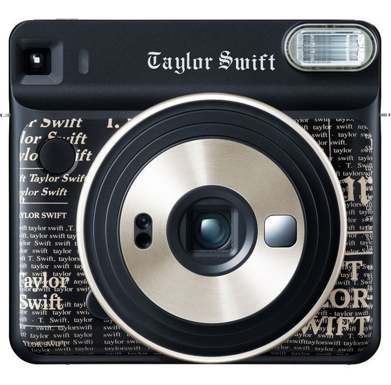 Cámara Insantánea Fujifilm Instax Square Sq6 Taylor Swift