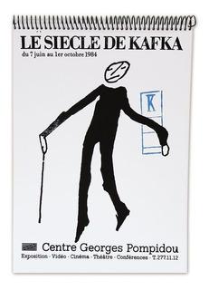 Block Kafka Oficio 90 Gr 40 Hojas Espiralado (18104)
