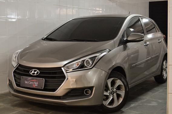 Hyundai Hb20 Premium 1.6 Aut - Única Dona - 2016