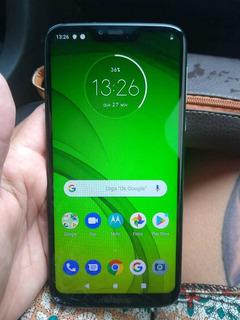 Smartphone Motorola G7 Power 64gb+ Brinde