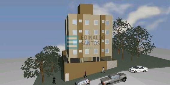 Apartamento Q Cabe No Seu Bolso (ref.:2322) Edinaldo Imóveis - 2347