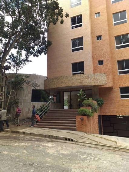 Apartamento De 3 Habitaciones Y 3 Baños Urb. El Bosque