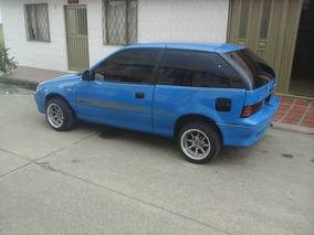 Vendo Hermoso Chevrolet Forsa 2