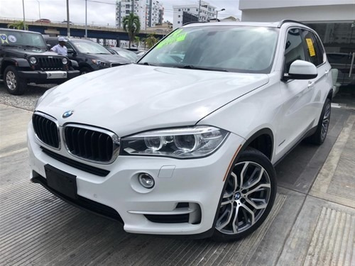 Bmw X5 2014 Full Clean Con To!