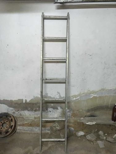 Escalera Aluminio 7 Tramos