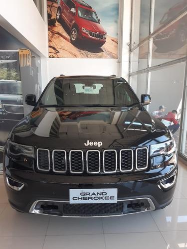 Jeep Grand Cherokee My 19 2021