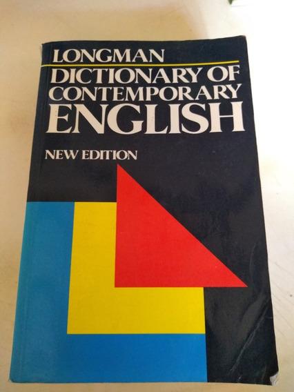 Longman Dicionary Of Contemporary English