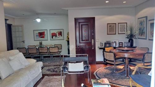 Apartamento Com 4 Dormitórios À Venda, 150 M² Por R$ 1.250.000,00 - Icaraí - Niterói/rj - Ap46294