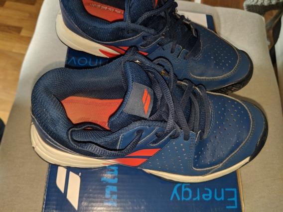 Zapatillas Babolat De Tenis