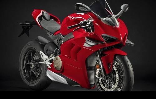 Ducati Panigale V4 0km.entrega Inmediata.no Bmw