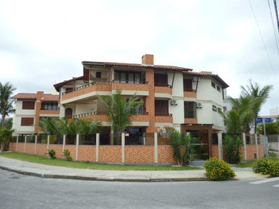 Apartamento No Bairro Ingleses Em Florianópolis Sc - 13020