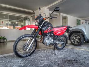 Yamaha Lander