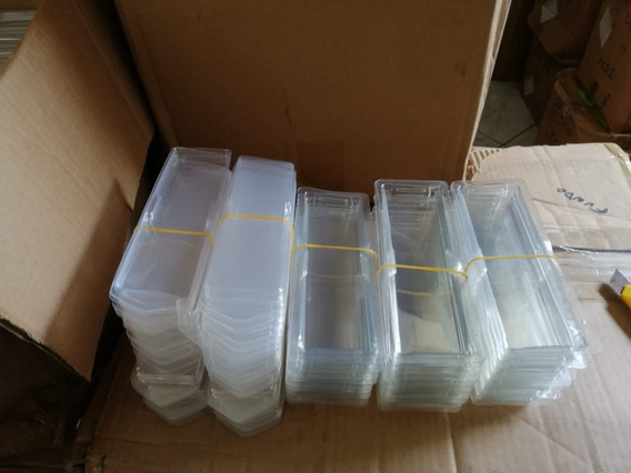Embalagem Memória Gamer Pc Ddr3 E Ddr4 Kit C/ 100 Un