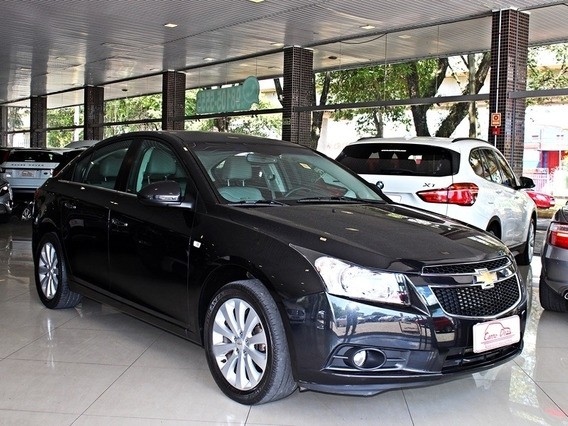 Chevrolet Cruze 1.8 Ltz 6speed