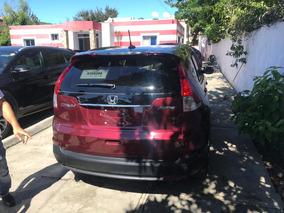 Inicial 300 Honda Cr-v Navegacion Completa