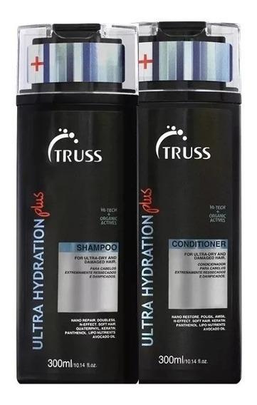 Truss Ultra Hydration Plus Kit Shampoo + Condicionador