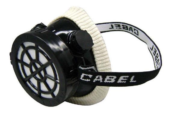 Mascarilla Para Polvo Mod.1010 Cabel.
