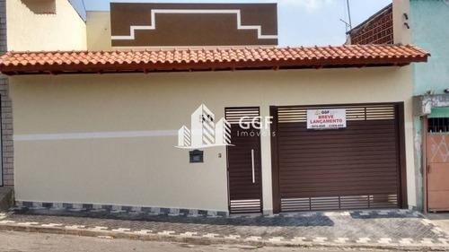Imagem 1 de 23 de Sobrados Novos Em Condomínio Fechado Na Cidade Líder Com 2 Dorms 52 M² E 1 Vaga De Garagem - 3