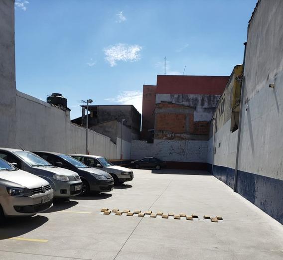 10x44 Na Frente Do Hospital Padre Bento