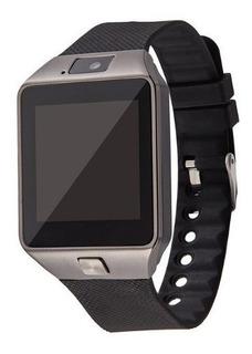 Relógio Smart Bluetooth Watch Dz09 Gear Chip iPhone Android
