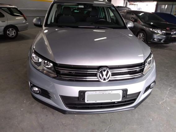Volkswagen Tiguan 2.0 Tsi 2012/2012