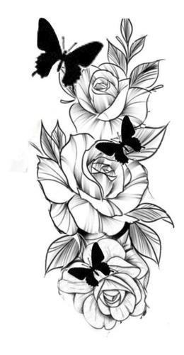 Imagem 1 de 4 de Tatuagem