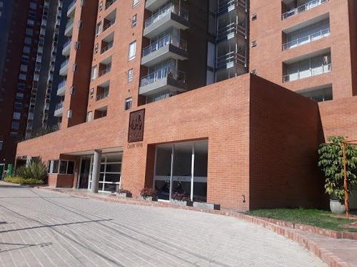 Apartamento En Venta Chapinero Alto 117-1007