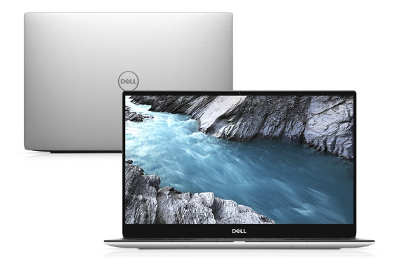 Notebook Dell Xps 7390 I7 8gb Ssd 13.3 Ultra Hd Touch Novo