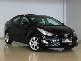Hyundai Elantra Gls 1.8 16v, Jiz9049