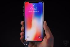 Servicio De Preventa De Telefono Celular Apple Iphone X