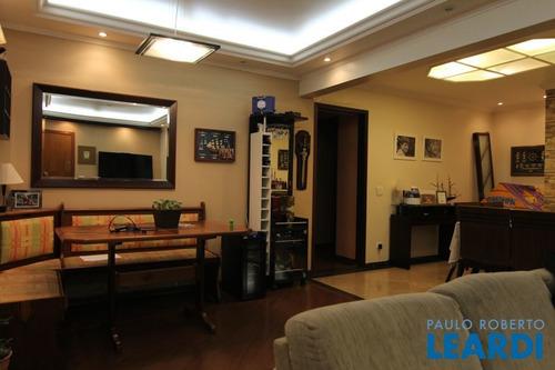 Imagem 1 de 11 de Apartamento - Saúde  - Sp - 446949