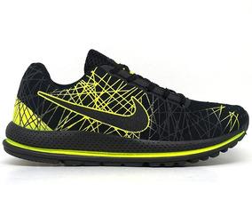 Tênis Masculino Nike Air Zoom Vomero 13 Preto