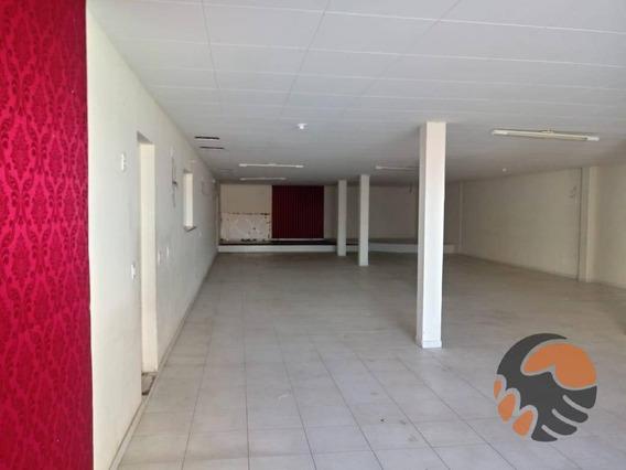 Ponto Para Alugar, 270 M² Por R$ 3.000/mês - Muquiçaba - Guarapari/es - Pt0007