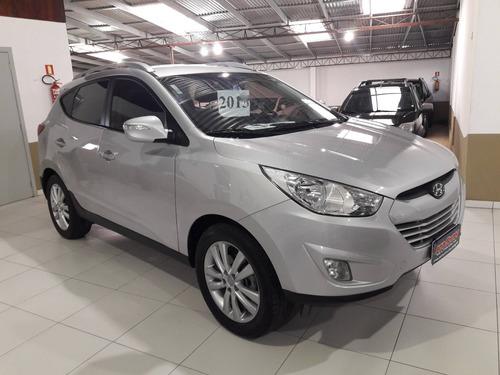 Hyundai Ix35 2.0 Mpi 4x2 Flex 4p Automático