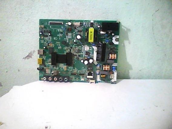 Placa Mae Tv Led Semp Toshiba Modelo 32l2400 43w
