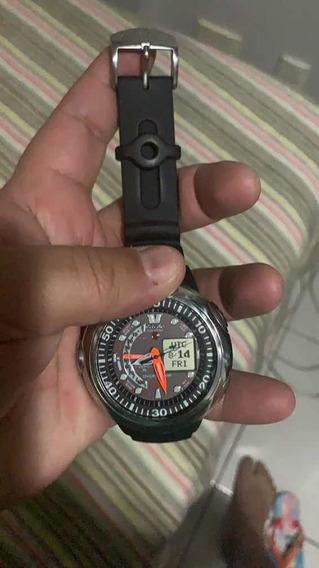 Relógio Citizen Aqualand Jv0000e